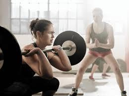 personal trainer 24 hour fitness