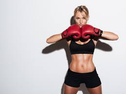 tapout fitness kickboxing